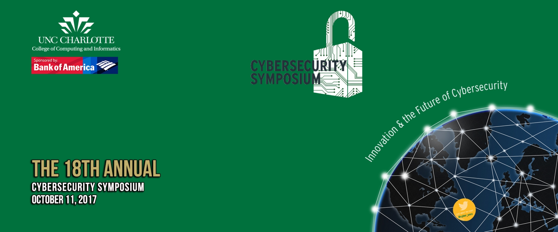 Cyber Security Symposium Image Rotator